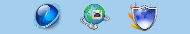 Programmi per la navigare sicuri su internet