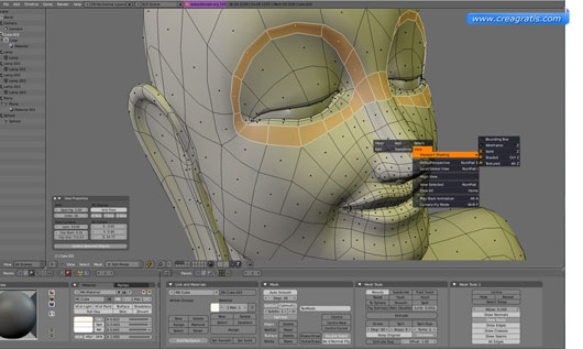 Blender in alternativa a 3ds Max