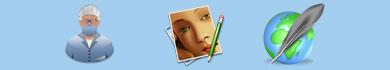 Chirurgia estetica virtuale sulle foto