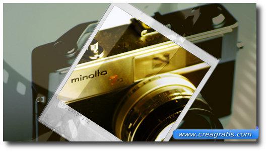 Effetti speciali alle foto tramite Android