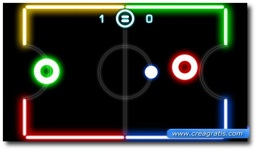 Quinto gioco gratis per Android