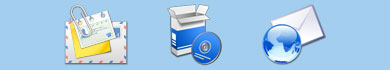 Programmi per la gestione delle e-mail