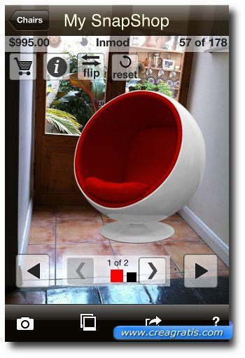 Terza App per la Realtà Aumentata su iPhone