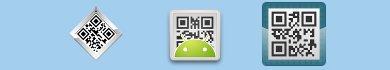 Usare i Codici QR su cellulari Android