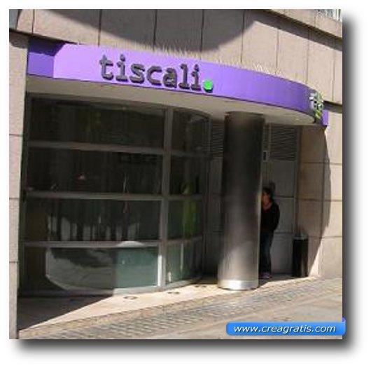 Offerta ADSL Tiscali