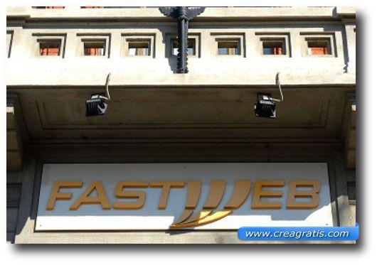 Offerta ADSL Fastweb