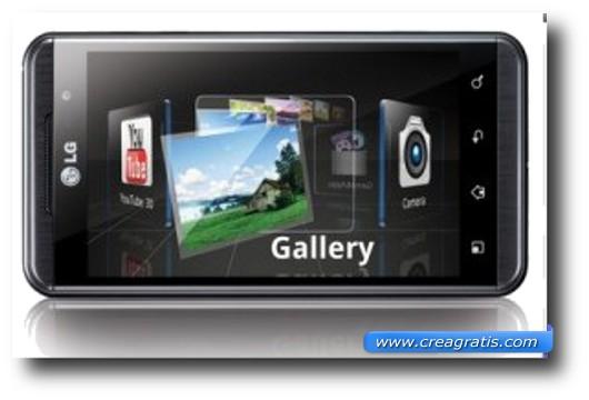 Immagine Smartphone LG