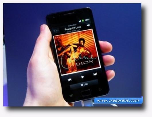 Immagine Smartphone Samsung