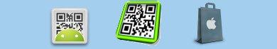App per leggere i codici QR su iPhone, iPad e Android