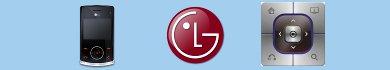 Lista Smartphone LG in uscita entro il 2011