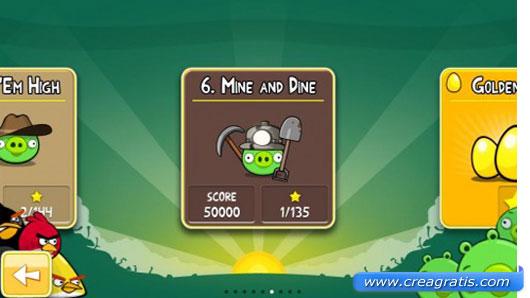 Secondo gioco gratis per Android