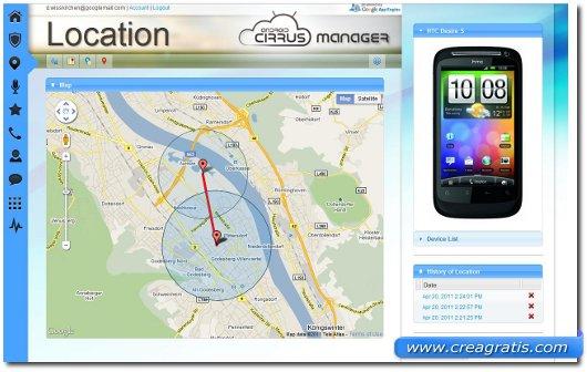 Terza app per la sicurezza di Android
