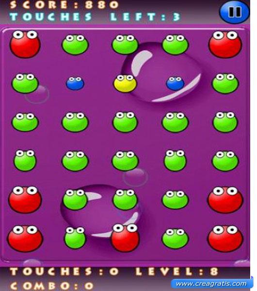 Primo gioco gratis per Android