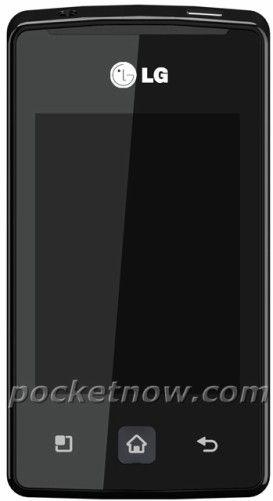 Sesto smartphone LG in uscita entro il 2011