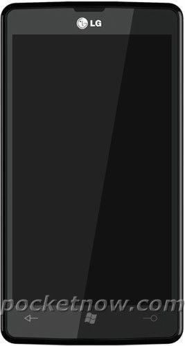 Terzo smartphone LG in uscita entro il 2011