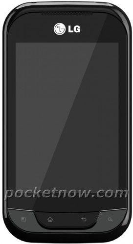 Quinto smartphone LG in uscita entro il 2011