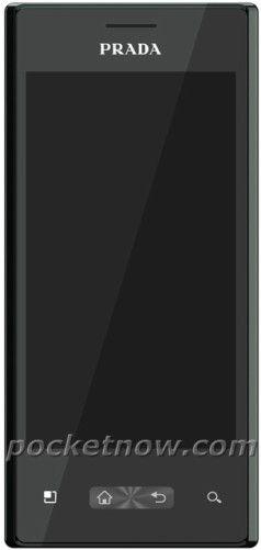 Primo smartphone LG in uscita entro il 2011