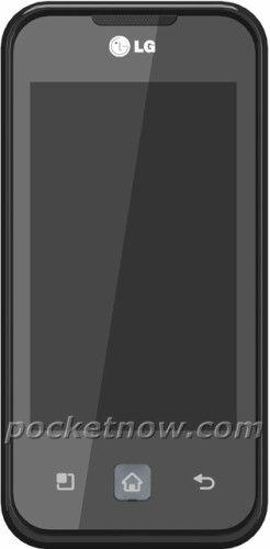 Secondo smartphone LG in uscita entro il 2011