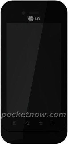 Quarto smartphone LG in uscita entro il 2011