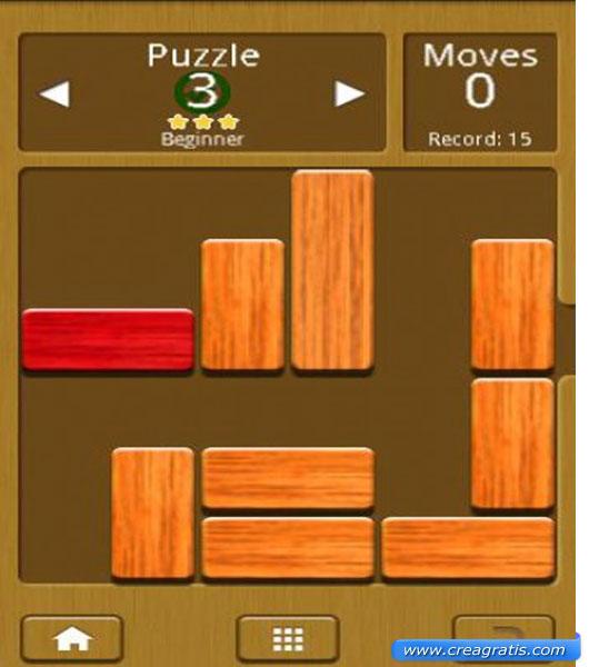 Sesto gioco gratis per Android
