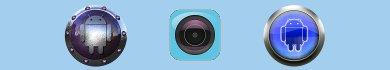 Fare foto panoramiche con cellulari Android