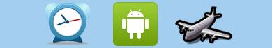 Sveglia su Android a telefono spento