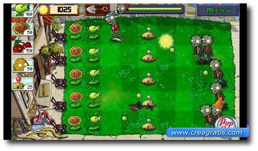 Secondo gioco sugli Zombie per Android