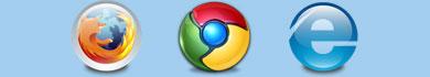 Migliori Browser Internet del 2011