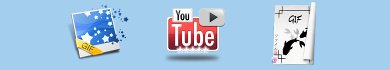 Creare GIF Animate dai video di YouTube