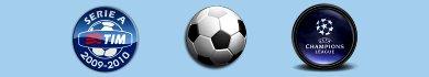 Vedere i goal e gli highlights delle partite di calcio