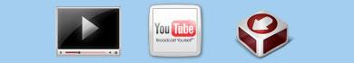 Video Guida all' utilizzo di un programma per scaricare video da YouTube