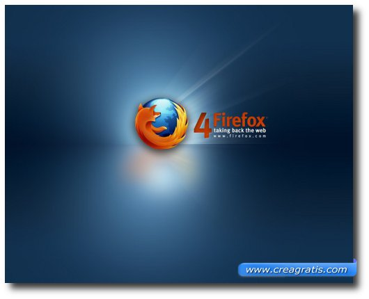 Primo browser internet del 2011