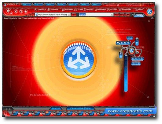 Nono browser internet del 2011