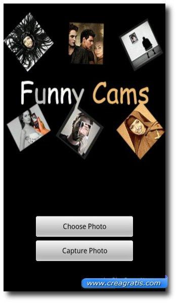 Ottava app Android per fare fotografie