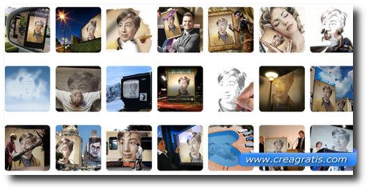 Immagine del secondo sito per creare fotomontaggi