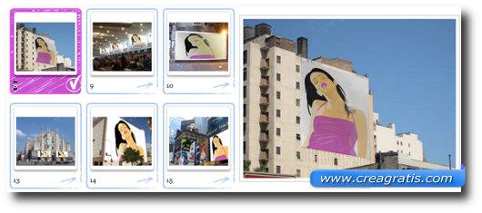 Immagine del terzo sito per creare fotomontaggi