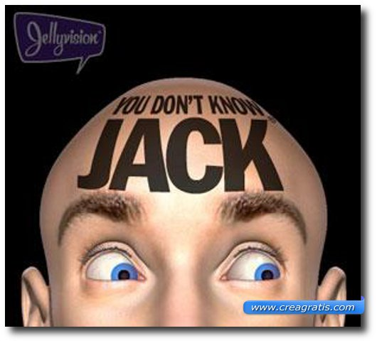 Immagine gioco per Nintendo Wii: You Don't Know Jack