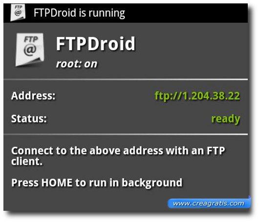 App per trasferire tra PC e smartphone Android