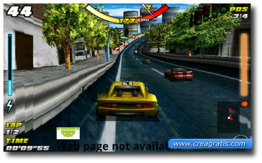 Immagine di Racing Thunder Lite per Android