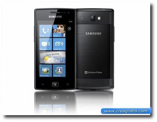 Quarto dei migliori smartphone Samsung