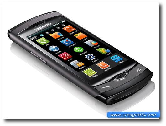 Sesto dei migliori smartphone Samsung