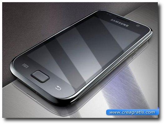 Settimo dei migliori smartphone Samsung