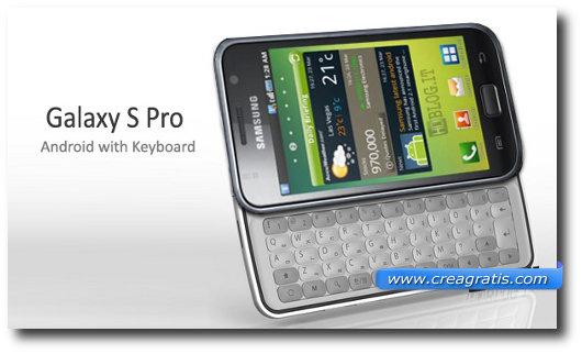 Ottavo dei migliori smartphone Samsung