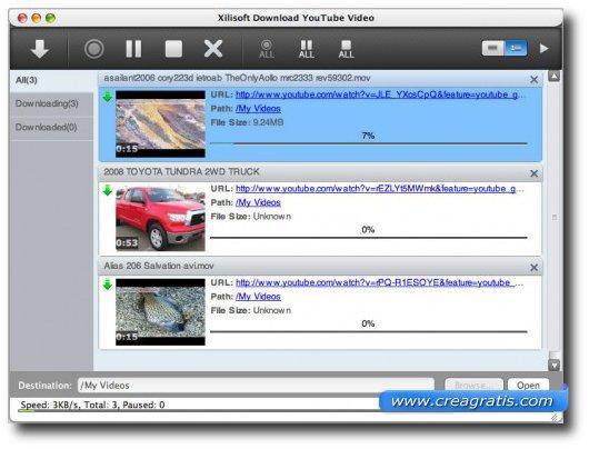 Immagine dell'ottavo programma per scaricare video da YouTube