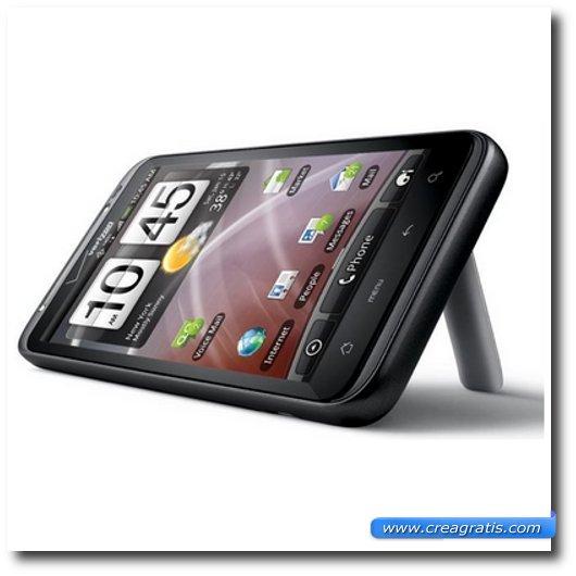 Secondo dei migliori smartphone Android