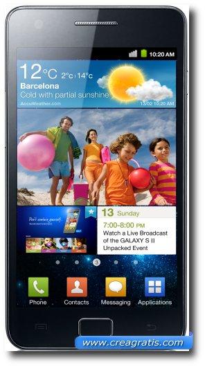 Quinto dei migliori smartphone Android