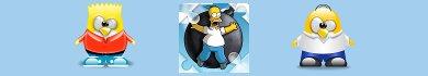 App per vedere su Android i Simpson, i Griffin, American Dad e Futurama