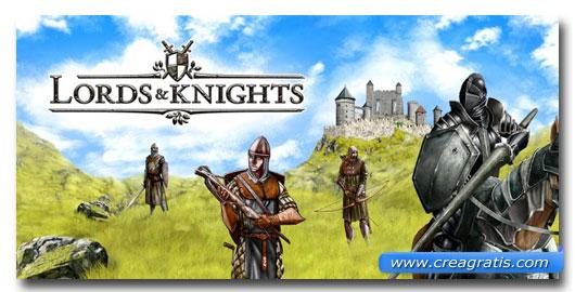 Immagine del gioco Lords & Knights