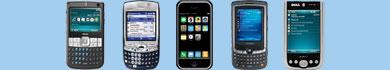 I migliori smartphone attualmente sul mercato