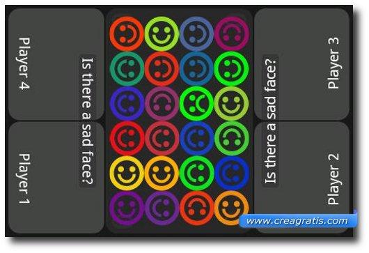 Immagine del gioco 4 Player Reactor